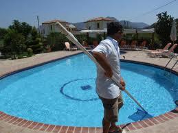 7 Easy Pool Maintenance Tips | The Gardening Everyday