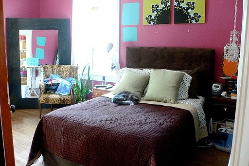 5 Ways to Spruce up a Room Without Going Over Your Budget