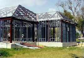 How To Utilize Steel For The Residential Buildings