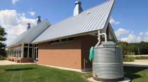 Should You Install A Rainwater Harvesting System?