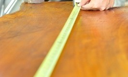 Your Wooden Furniture's Finish: How to Choose Wisely