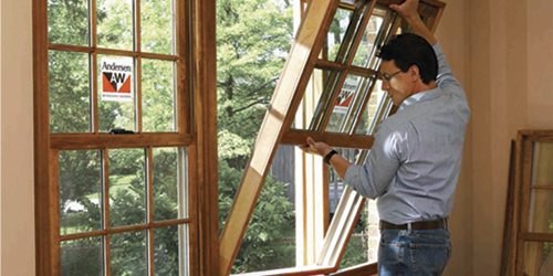 How to select the best window replacement