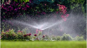 Commercial Properties Benefit From An Irrigation System In More Ways Than One
