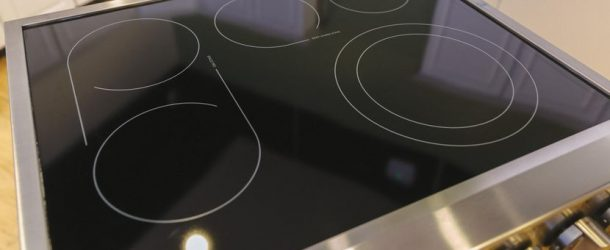 When You Should Begin Shopping for a New Electric Stove