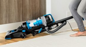 Top Reasons You Should Go Cordless Electric for Your Vacuum