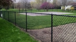 Chain Link Fences: Affordable and Secure