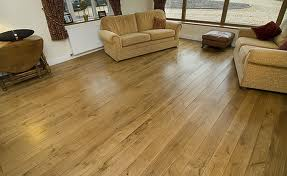 Oak Flooring For Your Household