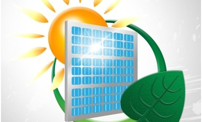 Recycling Solar Panels for a Truly Green System
