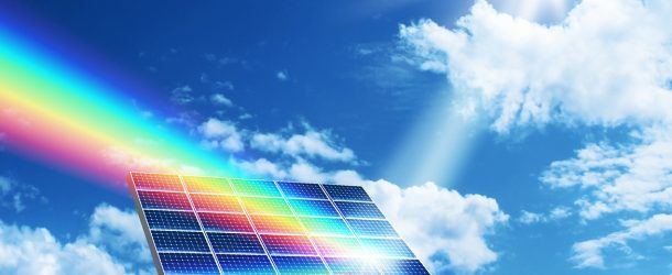 Go Green with 210SolarAdvisor