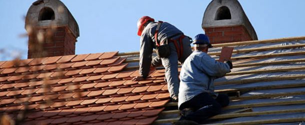 Rely on a Qualified Roofing Contractor to Protect Your Investment