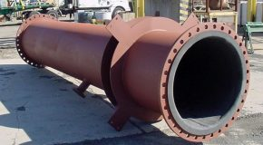 Welcome to Rubber Lined Pipes