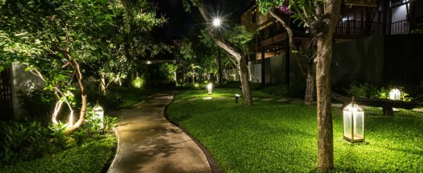 How To Make Your Home Highlight Your Garden