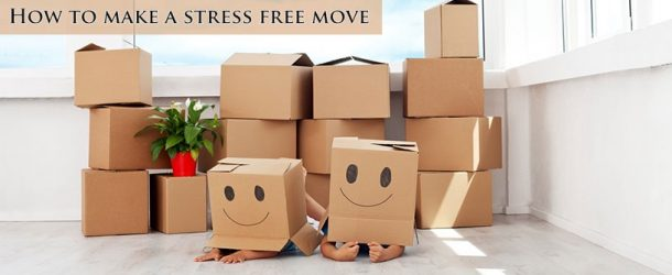 How To Make Your Next Move Hassle-Free