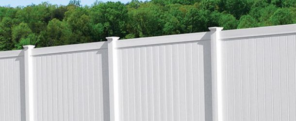 The Many Benefits of Vinyl Fencing
