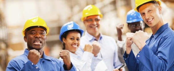 Tips for Keeping Employees Safe at Work