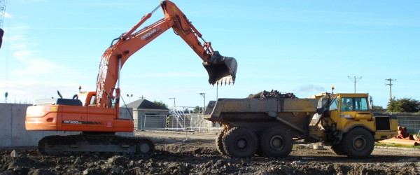 Finding a Plant Hire Company