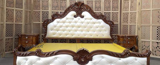 Different Kinds of Bedroom Furniture