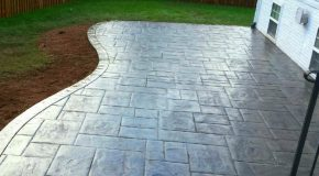Design Tips for Your Stamped Concrete Driveway