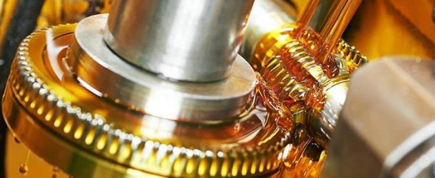 5 Different Types of Industrial Lubricants