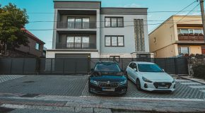Why You Should Have A Private Parking Facility in an Apartment