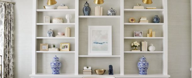 Decorating a Rental without Damaging the Walls