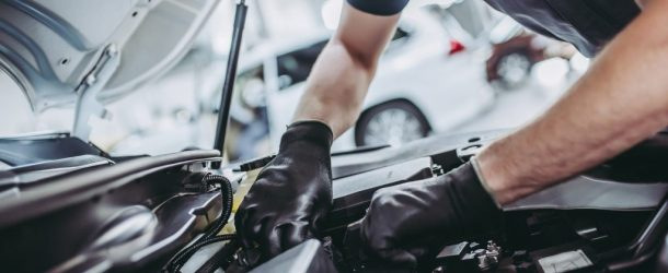 Routine Maintenance To Keep Your Car in Good Shape