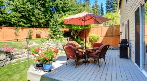 3 Ways To Improve Your Backyard