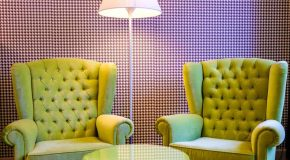 How To Find The Perfect Upholstered Furniture