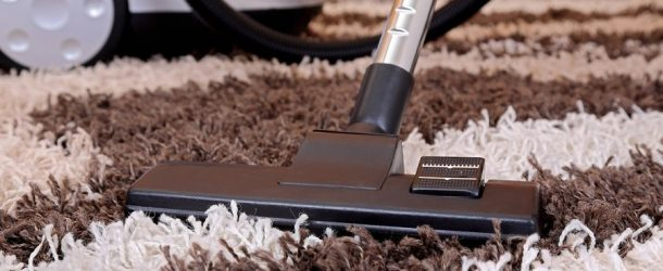Why Should You Go For Carpet Cleaning Services?
