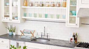 Tips For Buying the Right Kitchen Cabinets
