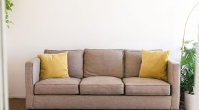 Comfortable Couches Can Make Events More Successful and Improve Productivity