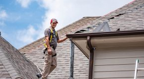 How Do You Know When to Call in a Roofing Contractor?
